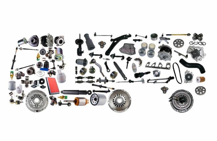 truck parts, truck and trailer parts